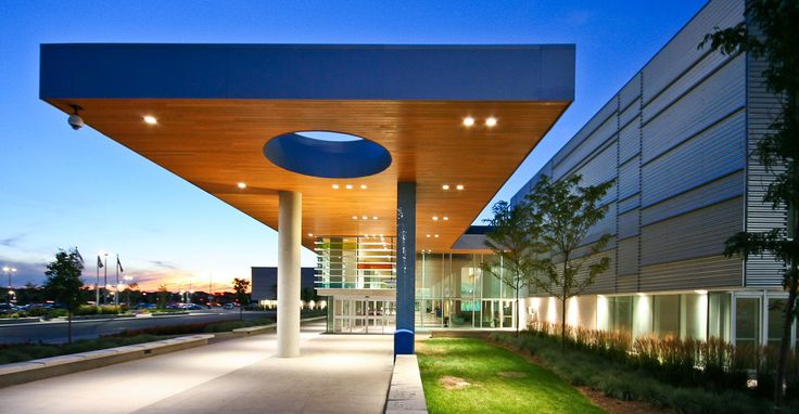 The Design Of Brampton Soccer Centre Architecture Reflects Changing Demographics Many Canadian Metropolitan Areas