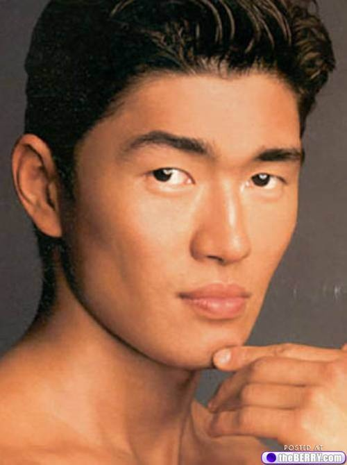 Rick Yune Photo Gallery : theBERRY