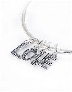 Pandora - Bracelets and Bangles : PandoraLove!