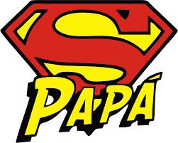 Logo Super Papá