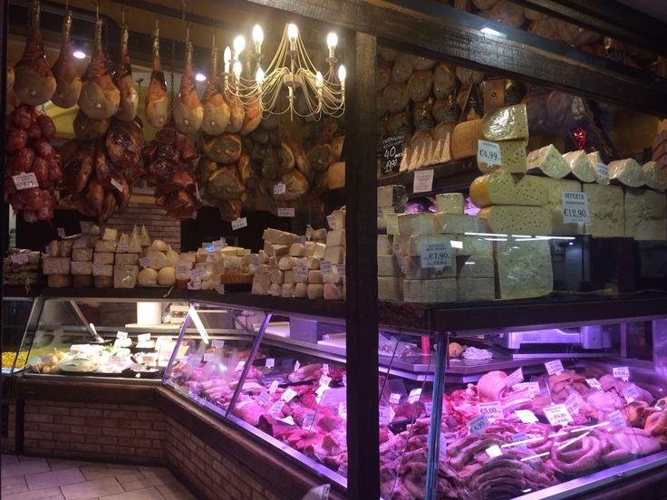 Tastes of Bologna