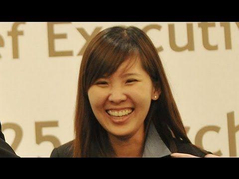 Laura Ong loves Two Men - YouTube