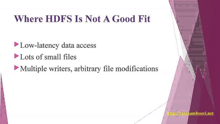 Ravi Namboori Equinix Entrepreneur- Hadoop & HDFS Architecture