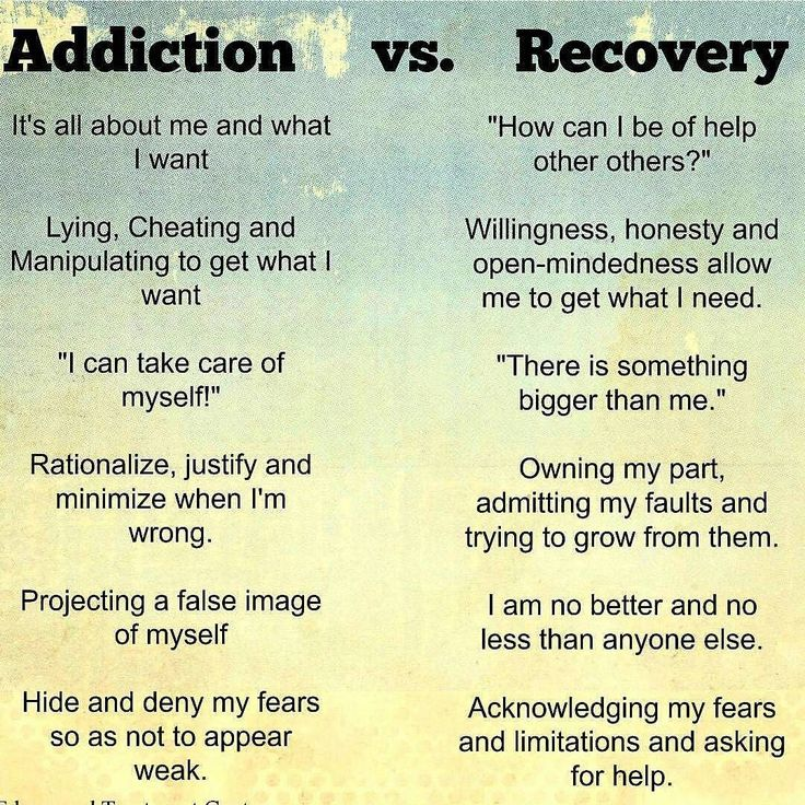 Addiction Quotes: 1000+ Quotes About Addiction On Pinterest