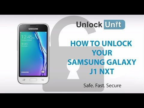 HOW TO UNLOCK Samsung Galaxy J1 Nxt - WATCH VIDEO HERE -> http://pricephilippines.info/how-to-unlock-samsung-galaxy-j1-nxt/    CLICK HERE FOR SAMSUNG PHONE PRICE LIST   – Unlock your phone fast, secure and protected! This is a video tutorial on how to unlock your Samsung Galaxy J1 Nxt. The unlocking process is a simple 3-step process and does not need any technical skills for that. Once your Samsung Galaxy J1...  Price Philippines