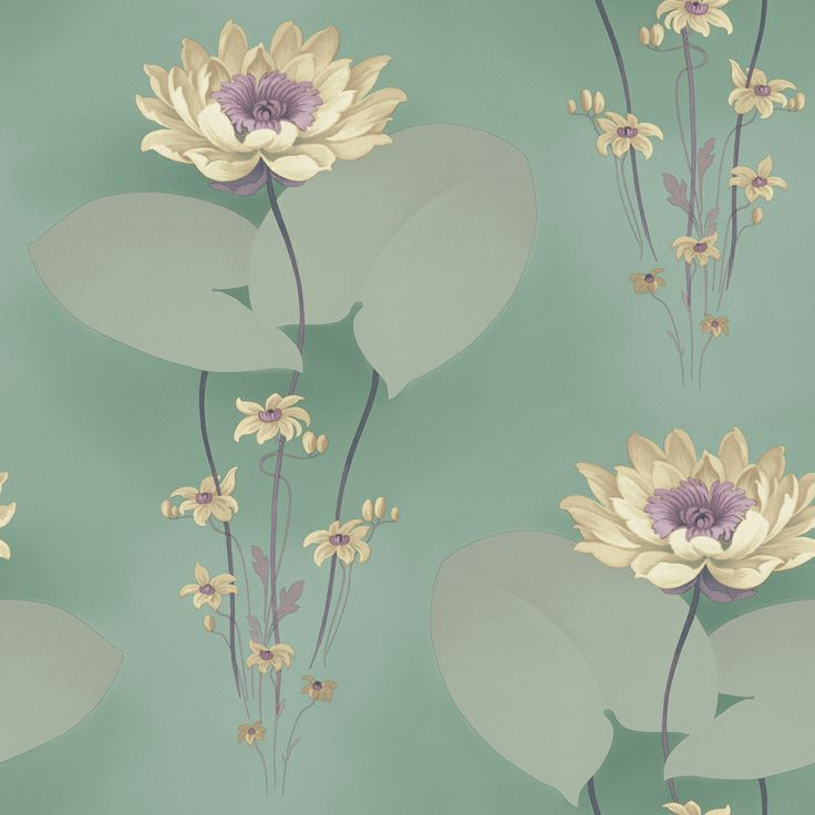 Lotus by Shand Kydd