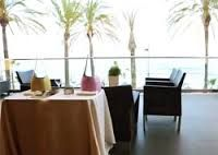 Calima restaurant, Marbella Dani Garcia