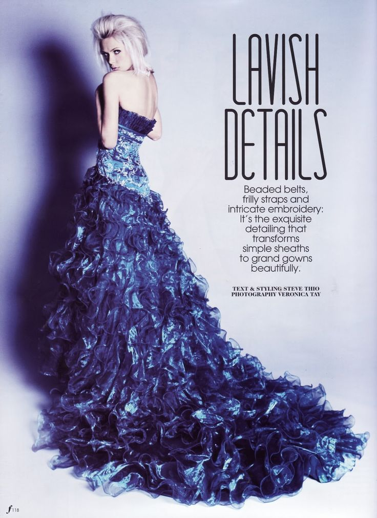 1000+ images about Fashion Portraits - Couture on Pinterest