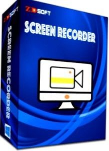 ZD Soft Screen Recorder 11 0 7 Serial Keys Is Here !