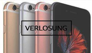 """Gewinne mit dem Apfelkiste Advents-Wettbewrb jede Woche einen attraktiven Preis, wie ein iPhone 6, ein Sonx Xperia X5, ein iPhone 6 Plus und mehr! (Klicke auf den roten Balken """"Adventsgewinnspiel"""" ganz oben bei der Webseite) http://www.alle-schweizer-wettbewerbe.ch/apfelkiste-advents-wettbewerb/"""