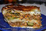 Мобильный LiveInternet Рецепт мясного пирога из лаваша. Вкусняшка) | Kati1974 - Дневник Kati1974 |