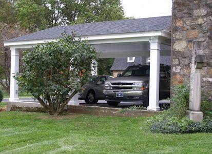 62 Best Carports Amp Garages Images On Pinterest Carport