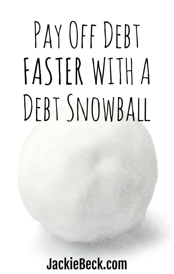 Your Complete Guide to the Debt Snowball Method