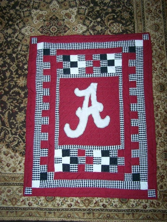 justbyme: Search results for Alabama Quilt