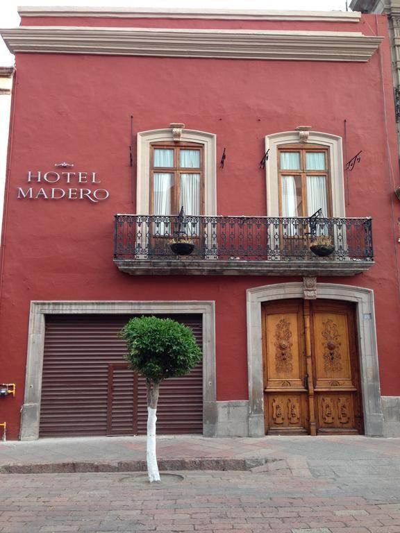 Hotel Madero (México Querétaro) - Booking.com