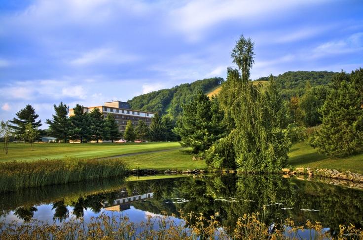 Wisp Resort Golf Course