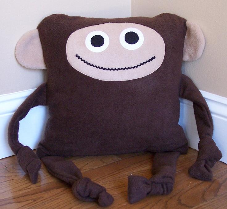 17 Best Ideas About Animal Pillows On Pinterest Stuffed