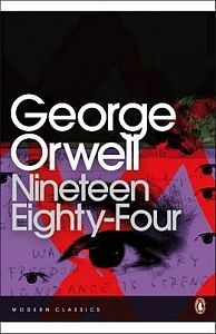 Are We Living in the Pages of George Orwell s Mind Controlling          by George Orwell  Quotes  Books  Inspiration  Lie Became the Truth