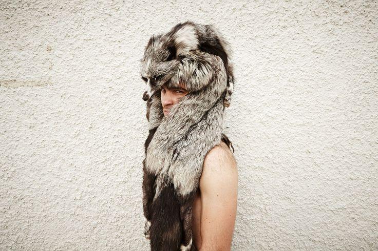 FLIPP Management | Neil Bailey #wolfman #fur