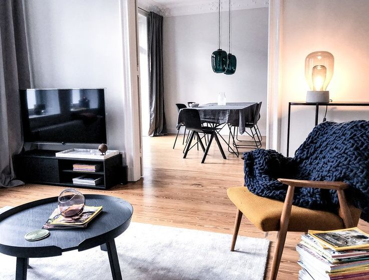 24 best wohnung images on Pinterest Apartments, Living room and