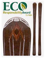 ISPO Eco Friendly Aaward 2011 winner Völkl Nawaro Rent built with SuperSap Sustainable Epoxi.
