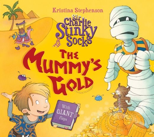Sir Charlie Stinky Socks Competition