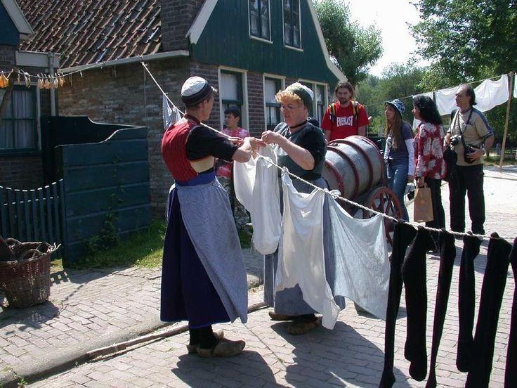 Fotogalerij - Zuiderzeemuseum Enkhuizen
