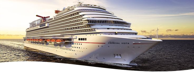 Carnival Horizon Brand New Ship Name Announcment #VISIONCRUISE - New 3,934-Passenger Vessel Scheduled to Enter Service in Spring 2018! Carnival Cruise Line announced today that Carnival Horizon will be the name of its new 133,500-ton ship scheduled to be delivered in March 2018...