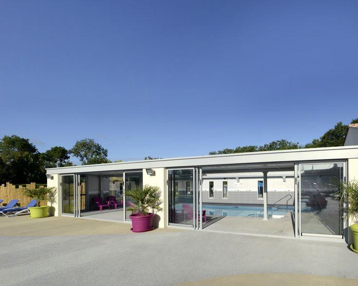 La piscine priv e usage collectif par l esprit piscine for Reglementation piscine privee a usage collectif