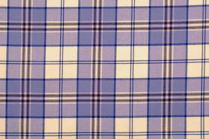 Swatch #harris #purple #tartan