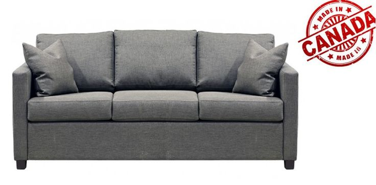 Calvin Sofa with hide-a-bed!
