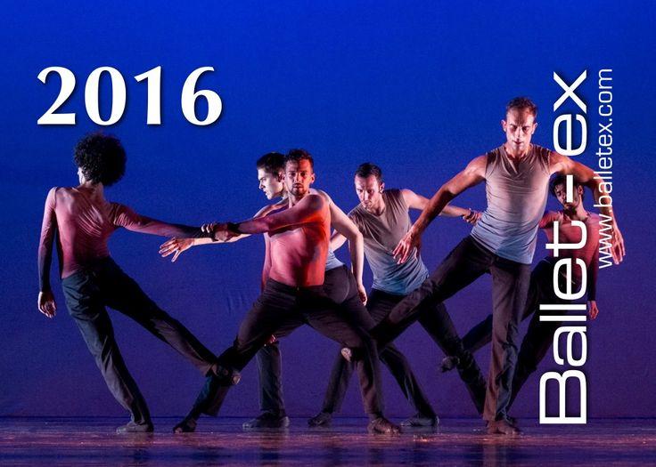 Vuoi ricevere il calendario Ballet-ex? scrivi a info@balletex.com