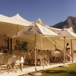 Solms-Delta Marquee at Fyndraai