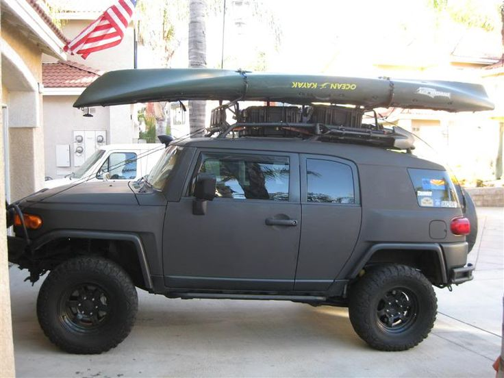 Best 25 Kayak Roof Rack Ideas On Pinterest Diy Kayak