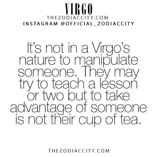 Zodiac Virgo Facts! TheZodiacCity.com - For more zodiac fun facts, click here.