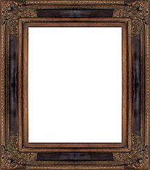 readymade wholesale picture frame 958 black and bronze huntsville al wwwkendallhartcraftcom - Wholesale Frames