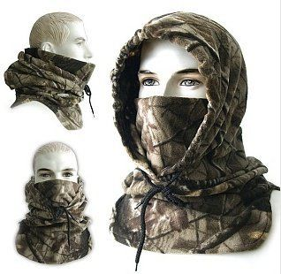 Tactical Balaclava Full Face Outdoor Sports Mask(Puissant) by KEC. $20.99. Tactical Heavy weight Balaclava ? Cinched hood adjusts for head,neck & face coverage ? Non Pill Fleece fabric ? One Size fits all ? Material : 100% polyester  ? Color : sand