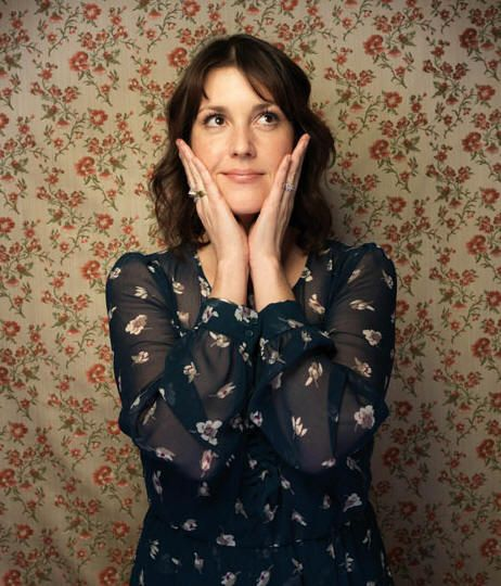 Melanie Lynskey-- always loved her acting and she pulls off that sexy/cute look perfectly.