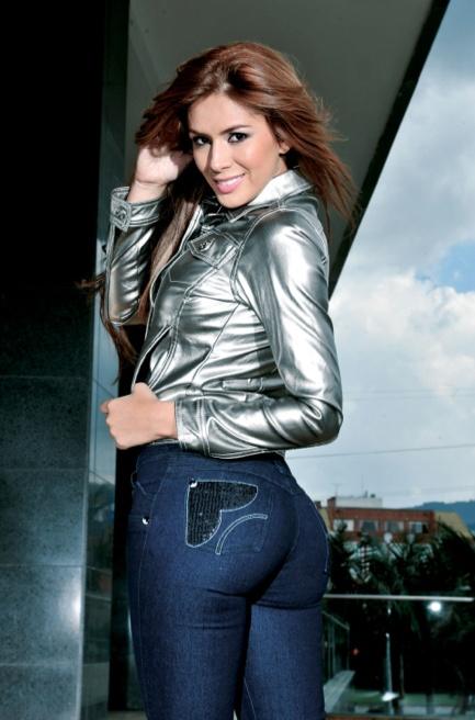 Draxy Jeans
