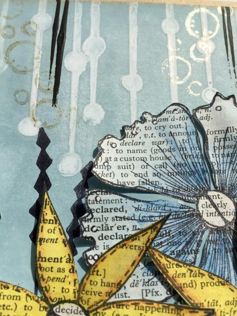 PaperArtsy: 2016 #7 Grow with Me {by Gabrielle Price}