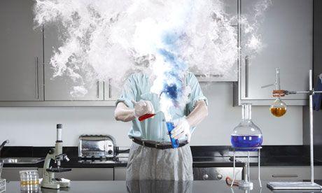 En mi tiempo libre mi gusta cocina y experimentando en la cocina con los nuevos ingredientes.