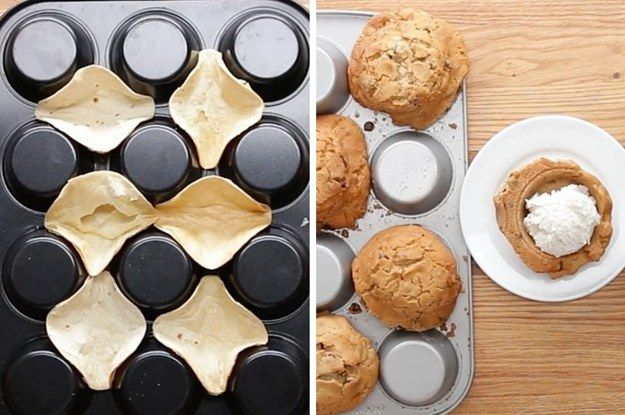 4 Reasons The Inventor Of The Muffin Tray Is A Bloody Genius