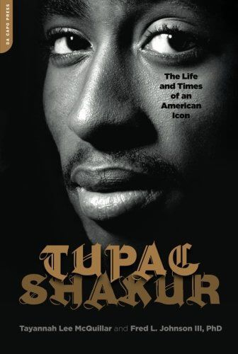 In 1996 Tupac Shakur, one of the most talented artists of his time, was murdered by an unknown gunman. Fred L. Johnson and Tayannah Lee McQuillar examine the theories surrounding his death and the story of Tupac's lost legacy in this definitive biography...