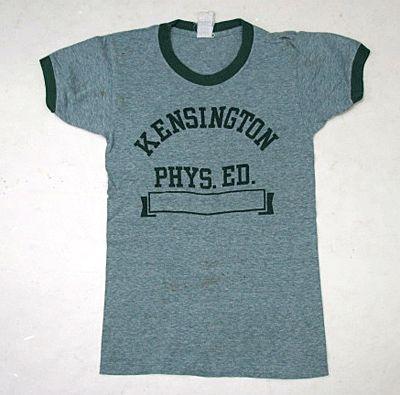 KENSINGTON PHYS.ED XELVA SHEEN