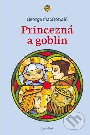 Martinus.sk > Knihy: Princezná a goblin (George MacDonald), age: 6+  Martinus.sk > Knihy: Princezná a goblin (George MacDonald)