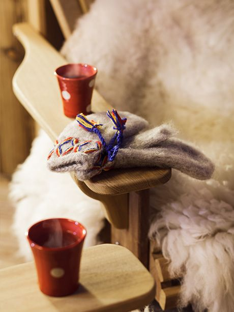Eight easy steps for a cosy Christmas at home - URBANARA Journal