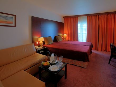 Rooms - Hotel Canadiano