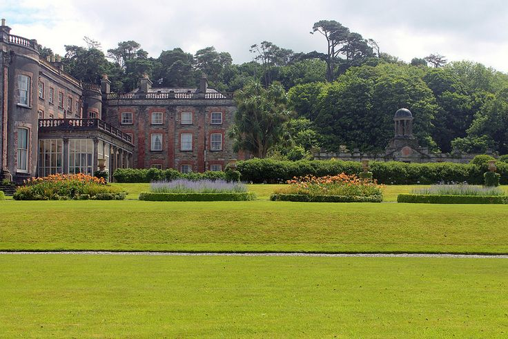 40 best images about bantry house on pinterest gardens for Bantry house