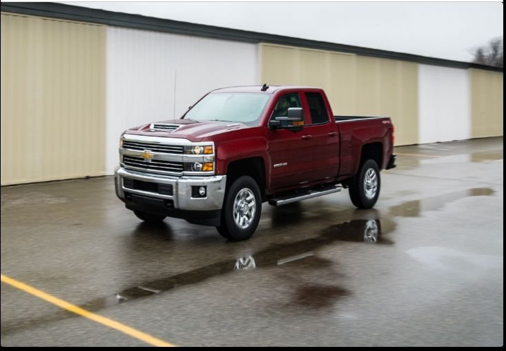 The 2018 Chevy 2500Hdoffers outstanding style and technology both inside and out. See interior & exterior photos. 2018 Chevy 2500HdNew features complemented by a lower starting price and streamlined packages.The mid-size 2018 Chevy 2500Hdoffers a complete lineup with a wide variety of finishes and features, two conventional engines.