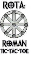 How to Play the Game of Rota (Roman Tic-Tac-Toe)
